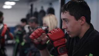 Pride Martial Arts - Adult MMA Classes