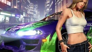 Need For Speed: Underground - Walkthrough