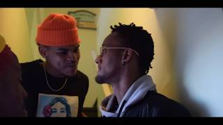 GUY CODE ATL EP 5 - CODE #12 TIME WAITS FOR NO ONE
