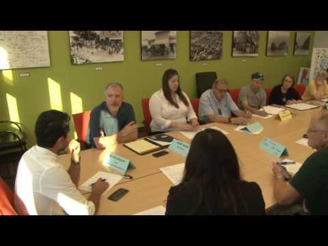 Beaverton Committee for Citizen Involvement 6 7 2016