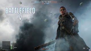 BATTLEFIELD V WORLD PREMIERE GAMEPLAY TRAILER BATTLEFIELD 5