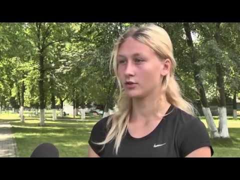 Пинчанка  Эльвира Герман установила рекорд на юношеском ЧМ по легкой атлетике