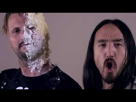 Steve Aoki x Neff Headwear # CakeCam
