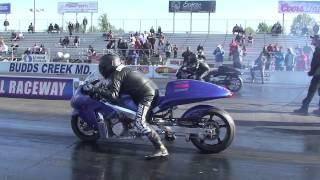 2014 MIROCK - Pro Street C Class - E2 - Doug Witt wins over Rudy Sanzoterra