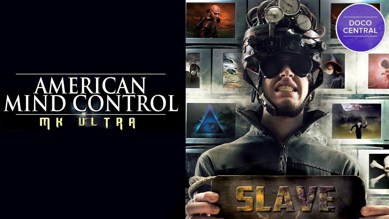 American Mind Control MK Ultra | Feature Film