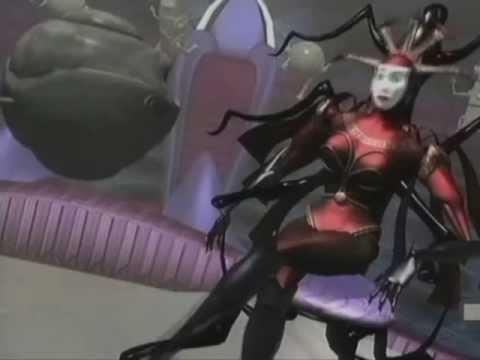 Hexadecimal - Medusa Bug