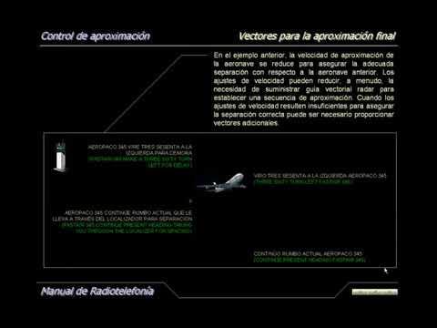 Radiotelefonia Modulo 07