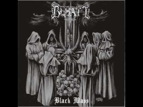 Besatt - Demonical Possession