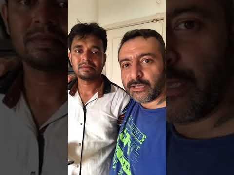 Radio Taxi driver ne Customer ko apni car di .....Trust of Uttar Pradesh ..Radio Taxi Driver
