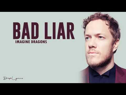 Lyrics Song Bad Liar - Imagine Dragons