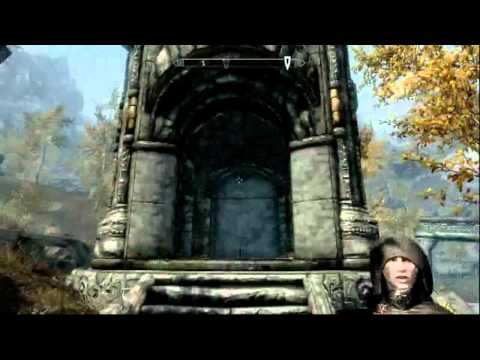 Skyrim DLC: Lost to the Ages Quest Walkthrough- Aetherium Forge