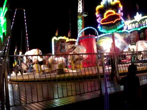 Dallas State Fair 2011