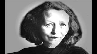 "Edna St. Vincent Millay ""Pity me not because the light of day."" Poem animation"