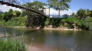 Reportaje - Aguaytía - PERÚ (Ucayali - Padre Abad - Cataratas)