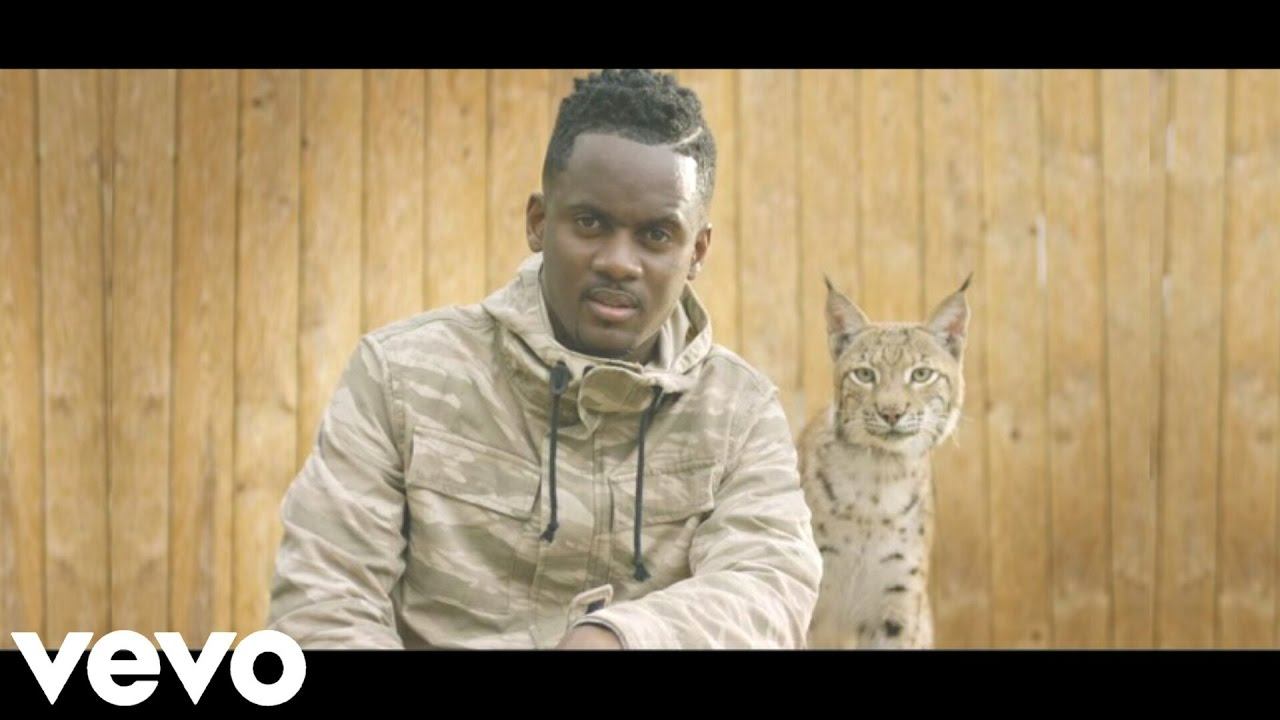 black m frérot clip officiel ft soprano