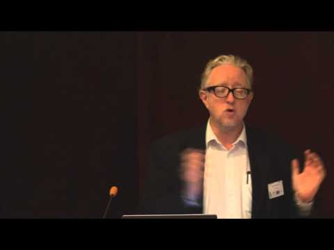 "Frederik Stjernfelt: ""Multiculturalism - introduction to a problem"""