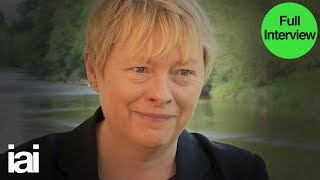 Angela Eagle | Full Interview | The Future of the Labour Party