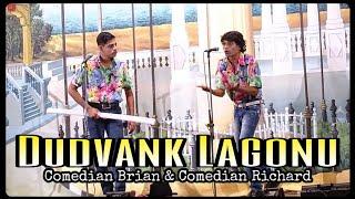 Dudvank Lagonu  Brian Richard   Konkani Comedy Song