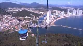 Passeio completo de Bondinho em Balneário Camboriú - 21.04.2013 thumbnail