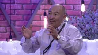 Салам, Кыргызстан! /конокто:  КУРМАНГАЗЫ АЗЫКБАЕВ