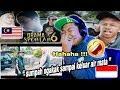 Gambar cover LUCU 😂 SUMPAH !!!! Drama Spontan 6: Suami Durjana  REACTION By Endhy TK