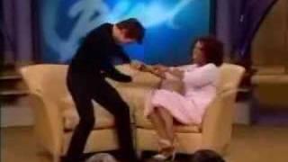 tom cruise kills oprah