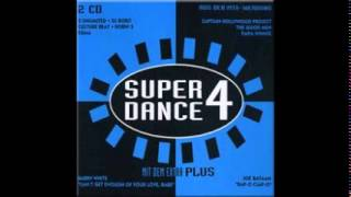 Super Dance vol. 4 (1993)