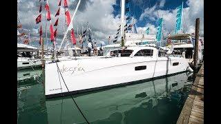 Outremer 45 Walkthrough - Sailing La Vagabond Sistership
