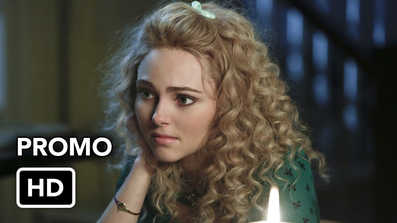 """Download The Carrie Diaries 1x06 Promo """"Endgame"""" (HD)"""