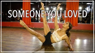 Somebody You Loved | Lewis Capaldi | Erica Klein Choreography Video