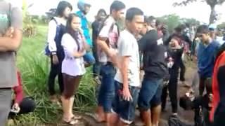 Cewek Gaul Turonggo Seto kinasih in lebak sari