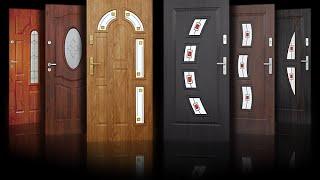видео Элитные металлические двери, купить входную элитную дверь в квартиру и загородный дом в Москве, цена