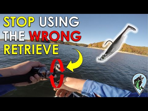 Complete Guide To Offshore Swimbait Fishing | Sonar, Tackle, And Areas Explained