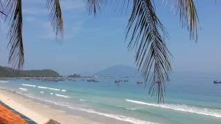 видео ТОП пляжей Вьетнама с белым песком