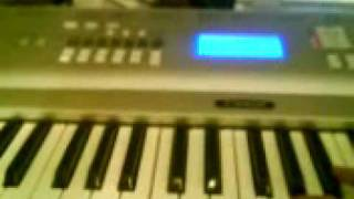 Bink's Sake- Piano/Tutorial...RIGHT HAND ONLY though