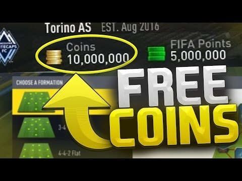 FIFA 17 - HOW TO GET FREE COINS/PLAYERS [NO SURVEY + 100% WORKING!!] *JANUARY 2017*