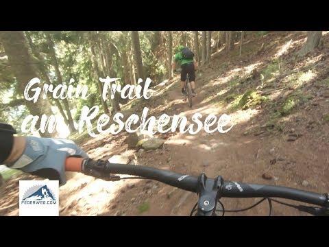 Grein Trail (Nr. 93) - Länder Enduro am Reschenpass