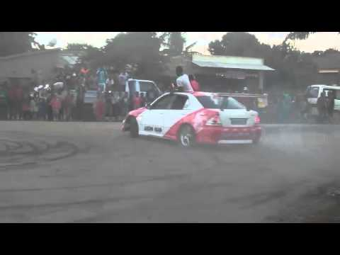 Mozambique Altezza Spinning
