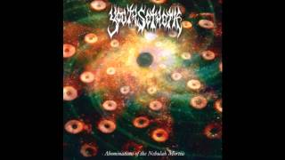 Yogth Sothoth - Abominations Of The Nebulah Mortiis