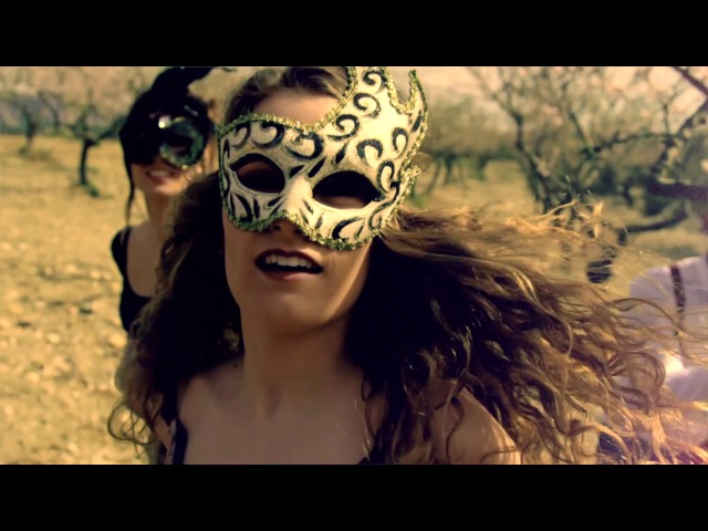 SAIDAX - I'm not (Video Oficial)