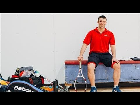 Racketlon: The Ironman of Racket Sports