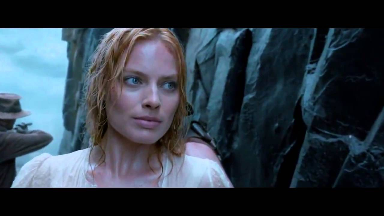 A Lenda de Tarzan  Trailer Oficial 2015   Dublado
