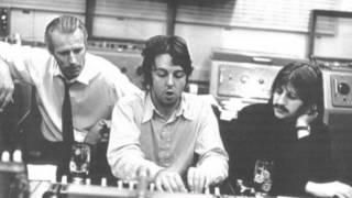 The Ballad Of John & Yoko - Drums, Lead Guitar, Piano - The Beatles