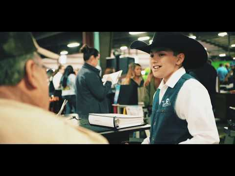 Our Mission - San Antonio Stock Show & Rodeo