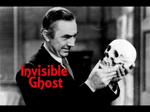 Invisible Ghost (1941) - Full Movie