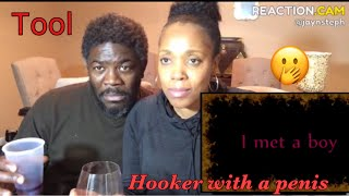 Download First Time Hearing Tool - Hooker with a Penis - Reaction Mp3 and Videos