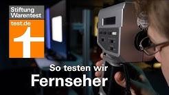 Fernseher im Test: Worauf es ankommt