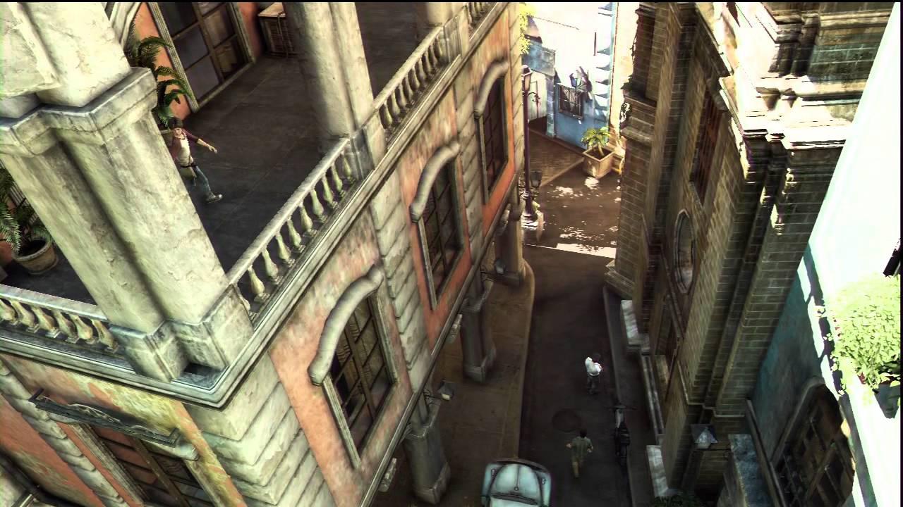 Uncharted 3 Treasure Locations: Treasure 8 Shamanistic ...