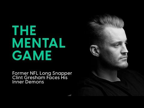 Clint Gresham - White Chair Film - I Am Second®