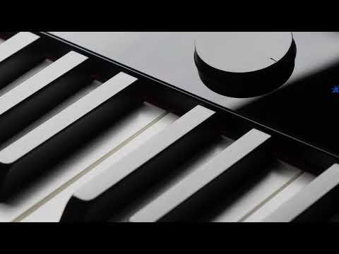 Slim, Stylish, Smart - A NEW Era for Pianos by CASIO